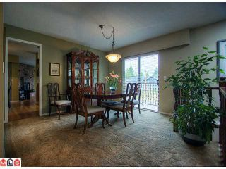 Photo 3: 11732 80A Avenue in Delta: Scottsdale House for sale (N. Delta)  : MLS®# F1225026
