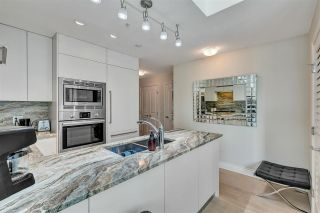 """Photo 35: 311 175 VICTORY SHIP Way in North Vancouver: Lower Lonsdale Condo for sale in """"CASCADE AT THE PIER"""" : MLS®# R2575296"""