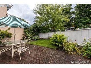 Photo 10: 15 416 Dallas Rd in VICTORIA: Vi James Bay Row/Townhouse for sale (Victoria)  : MLS®# 760591