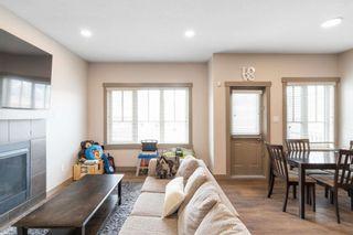 Photo 14: 4091 ALLAN Crescent in Edmonton: Zone 56 House Half Duplex for sale : MLS®# E4255510