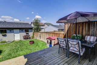 Photo 32: 133 ELGIN MEADOWS View SE in Calgary: McKenzie Towne Semi Detached for sale : MLS®# A1018982