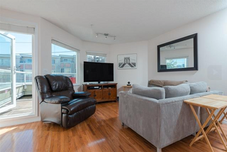 Photo 5: 1210 West 7th in Vancouver: Fairview VW Townhouse for sale (Vancouver West)  : MLS®# R2061226