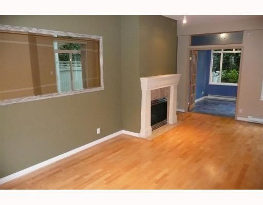 """Photo 3: Photos: 110 1675 W 10TH Avenue in Vancouver: Fairview VW Condo for sale in """"NORFOLK HOUSE"""" (Vancouver West)  : MLS®# V668536"""