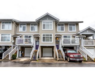 """Photo 2: 133 20033 70 Avenue in Langley: Willoughby Heights Townhouse for sale in """"Denim"""" : MLS®# R2560425"""