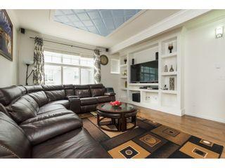 "Photo 2: 42 5858 142 Street in Surrey: Sullivan Station Townhouse for sale in ""BROOKLYN VILLAGE"" : MLS®# R2472025"