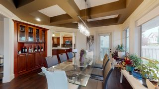 Photo 14: 412 AINSLIE Crescent in Edmonton: Zone 56 House for sale : MLS®# E4255820