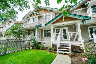"""Photo 35: 6 12711 64 Avenue in Surrey: West Newton Townhouse for sale in """"Palette on the Park"""" : MLS®# R2600668"""