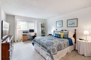 """Photo 18: 9573 WILLOWLEAF Place in Burnaby: Forest Hills BN Townhouse for sale in """"SPRING RIDGE"""" (Burnaby North)  : MLS®# R2462681"""