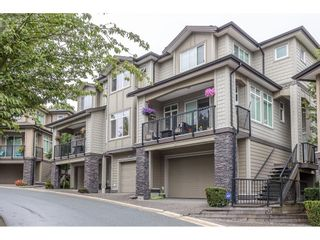 """Photo 2: 13 22865 TELOSKY Avenue in Maple Ridge: East Central Townhouse for sale in """"WINDSONG"""" : MLS®# R2610706"""