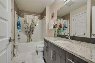 Photo 23: 202 10140 150 Street in Edmonton: Zone 21 Condo for sale : MLS®# E4238755