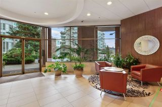 """Photo 22: 1002 1625 HORNBY Street in Vancouver: Yaletown Condo for sale in """"Seawalk North"""" (Vancouver West)  : MLS®# R2614160"""