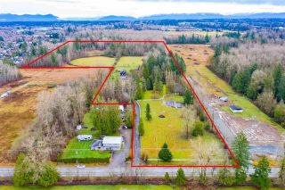 Photo 32: 4222 216 Street in Langley: Murrayville House for sale : MLS®# R2591762