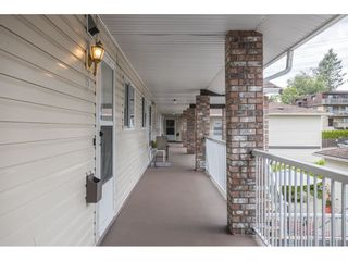 """Photo 4: 12 32821 6 Avenue in Mission: Mission BC Townhouse for sale in """"Maple Grove Manor"""" : MLS®# R2593158"""
