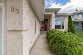 Photo 2: 20 HILLCREST Place: St. Albert House for sale : MLS®# E4251379