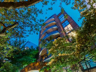 Photo 19: 801 1520 HARWOOD Street in Vancouver: West End VW Condo  (Vancouver West)  : MLS®# V1128758