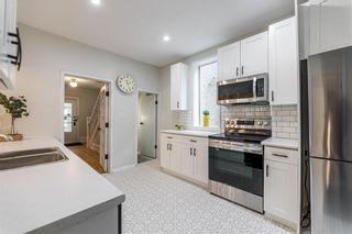Photo 11: 199 Arlington Street in Winnipeg: Wolseley Residential for sale (5B)  : MLS®# 202120500