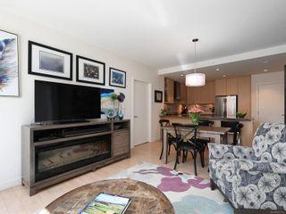 Photo 3: 102 640 Michigan St in : Vi James Bay Condo for sale (Victoria)  : MLS®# 872112