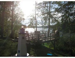 Photo 2: 9555 LAKESHORE RD in Prince George: Ness Lake House for sale (PG Rural North (Zone 76))  : MLS®# N194841