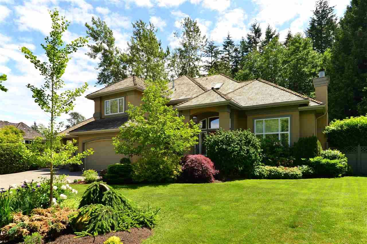 """Main Photo: 13706 20A Avenue in Surrey: Elgin Chantrell House for sale in """"Chantrell Park Estates"""" (South Surrey White Rock)  : MLS®# R2176249"""