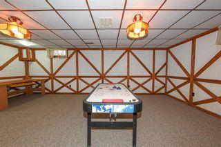 Photo 33: 47 Cortez Bay in Winnipeg: Westwood Residential for sale (5G)  : MLS®# 202123447