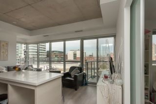 Photo 15: 1205 Queen St W Unit #606 in Toronto: Little Portugal Condo for sale (Toronto C01)  : MLS®# C3494854
