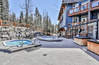 Photo 19: 112 170 Kananaskis Way: Canmore Apartment for sale : MLS®# A1087943