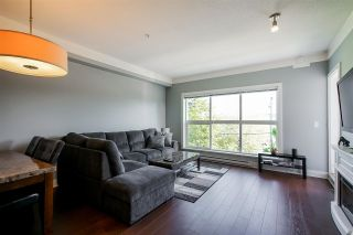 """Photo 9: 302 20630 DOUGLAS Crescent in Langley: Langley City Condo for sale in """"Blu"""" : MLS®# R2585510"""