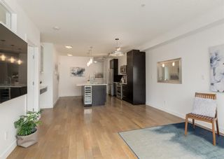 Photo 9: 305 836 Royal Avenue SW in Calgary: Lower Mount Royal Apartment for sale : MLS®# A1146354