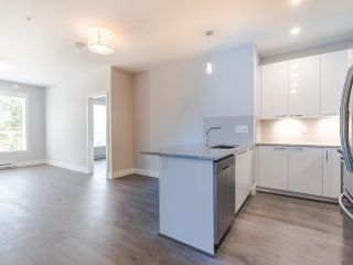 Photo 3: 413 22315 122 Avenue in maple ridge: West Central Condo for sale (Maple Ridge)  : MLS®# R2402468