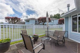 """Photo 20: 50 34899 OLD CLAYBURN Road in Abbotsford: Abbotsford East Townhouse for sale in """"Crown Point Villas"""" : MLS®# R2588503"""