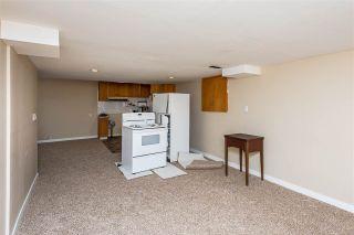Photo 32: 17731 94 Street in Edmonton: Zone 28 House for sale : MLS®# E4244788