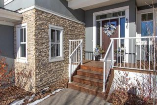 Photo 2: 616 COOPERS Crescent SW: Airdrie Detached for sale : MLS®# A1065480