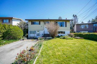 Photo 2: 9134 ARMITAGE Street in Chilliwack: Chilliwack E Young-Yale House for sale : MLS®# R2567444
