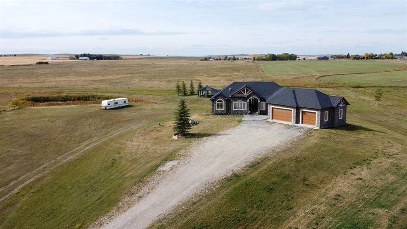 FEATURED LISTING: 275051 106 Street East Rural Foothills County