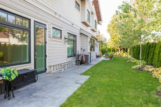 Photo 30: 10311 SEVILLE Place in Richmond: Steveston North House for sale : MLS®# R2504542