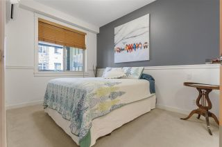 """Photo 11: 205 8258 207A Street in Langley: Willoughby Heights Condo for sale in """"Yorkson Creek Walnut Ridge"""" : MLS®# R2482031"""