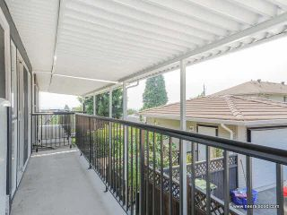 Photo 19: 340 NELSON Street in Coquitlam: Maillardville 1/2 Duplex for sale : MLS®# V1132962