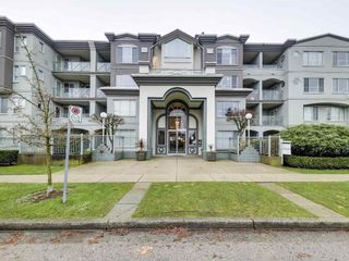 Photo 2: 114 6475 Chester Street in Vancouver: Fraser VE Condo for sale (Vancouver East)  : MLS®# R2548289