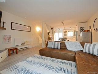 Photo 6: 2 1119 View St in VICTORIA: Vi Downtown Row/Townhouse for sale (Victoria)  : MLS®# 773188