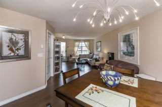 Photo 1: 338 2980 PRINCESS CRESCENT in Coquitlam: Canyon Springs Condo for sale : MLS®# R2163741