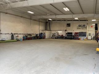 Photo 11: 859-B 60th Street East in Saskatoon: Marquis Industrial Commercial for lease : MLS®# SK870001