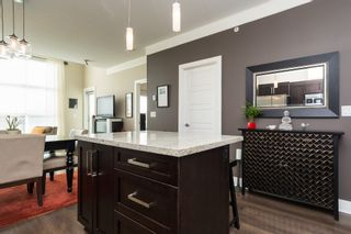 """Photo 12: 407 20630 DOUGLAS Crescent in Langley: Langley City Condo for sale in """"BLU"""" : MLS®# R2049078"""
