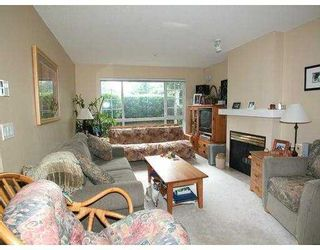 """Photo 4: 110 1242 TOWN CENTRE BV in Coquitlam: Canyon Springs Condo for sale in """"THE KENNEDY"""" : MLS®# V595966"""