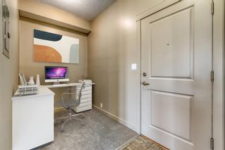 Photo 4: 3503 5605 Henwood Street SW in Calgary: Garrison Green Apartment for sale : MLS®# A1070767