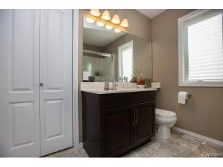 Photo 11: 411 Bridge Lake Drive in Winnipeg: Bridgwater Forest Residential for sale (1R)  : MLS®# 1706745