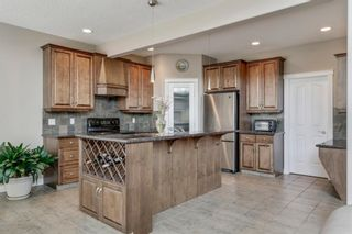 Photo 9: 19 WESTRIDGE Crescent SW in Calgary: West Springs Detached for sale : MLS®# A1022947