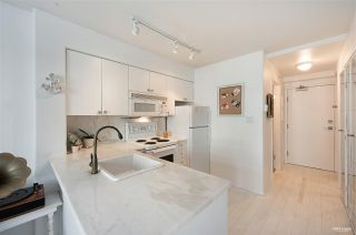 """Photo 7: 202 910 BEACH Avenue in Vancouver: Yaletown Condo for sale in """"Meridian"""" (Vancouver West)  : MLS®# R2581260"""