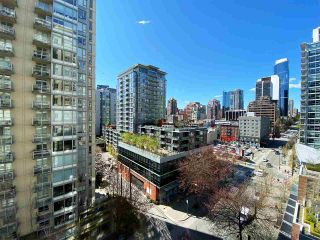 """Photo 19: 1001 989 RICHARDS Street in Vancouver: Downtown VW Condo for sale in """"Mondrian One"""" (Vancouver West)  : MLS®# R2585997"""