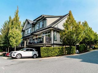 "Photo 12: 3 13819 232 Street in Maple Ridge: Silver Valley Townhouse for sale in ""BRIGHTON"" : MLS®# R2503896"