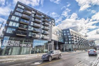 Photo 1: 47 Lower River St Unit #Th02 in Toronto: Waterfront Communities C8 Condo for sale (Toronto C08)  : MLS®# C3706048